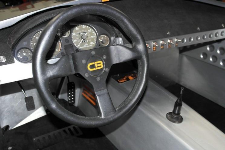 Bauer Catfish Miata Kit Car 2
