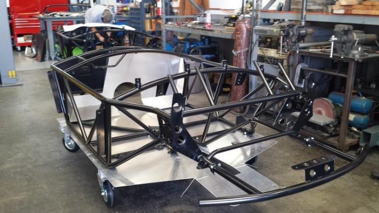 Bauer Catfish Miata Kit Car 3